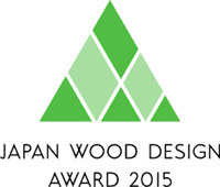 JAPAN WOOD DESIGN AWARD 2015